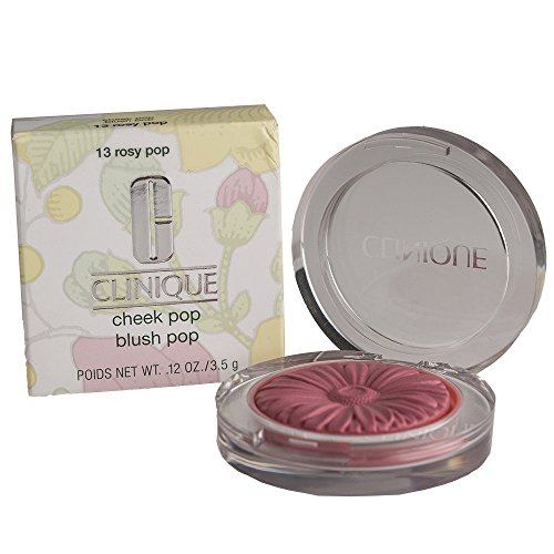 Clinique - Clinique Cheek Pop Blush Pop, 13 Rosy Pop