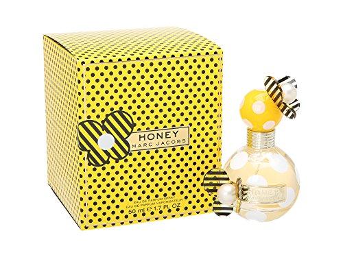 Marc Jacobs - Marc Jacobs Honey Eau de Parfum Spray for Women, 1.7 Ounce