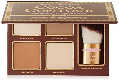 Toofaced - Cocoa Contour Chiseled to Perfection