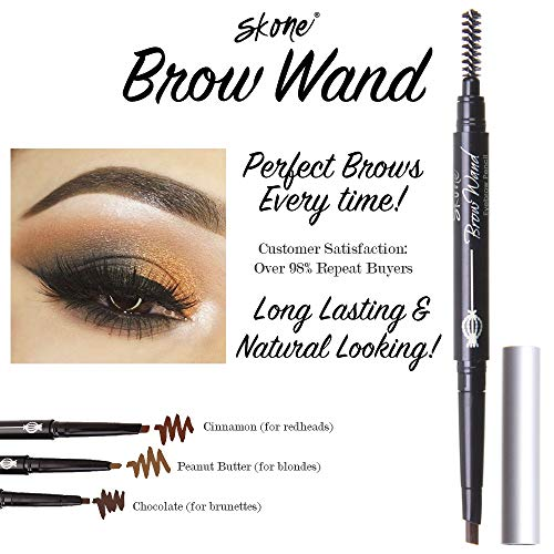 Skone - Skone Brow Wand (Chocolate)
