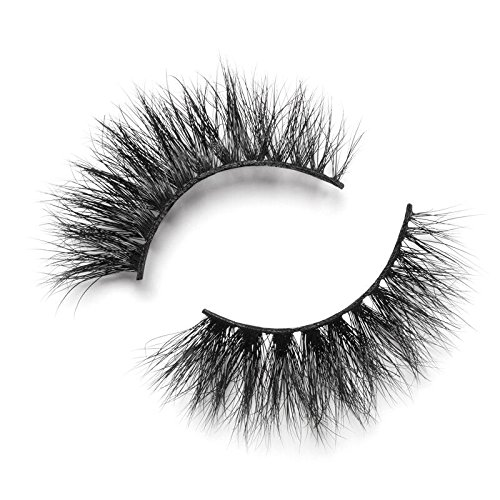 Lilly Lashes - 3D Mink Carmel