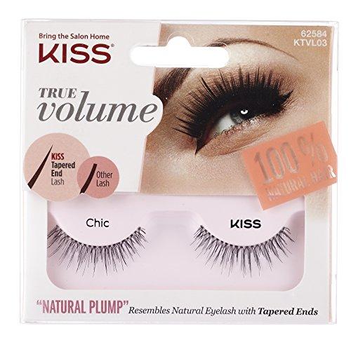 Kiss - True Volume Lash, Chic