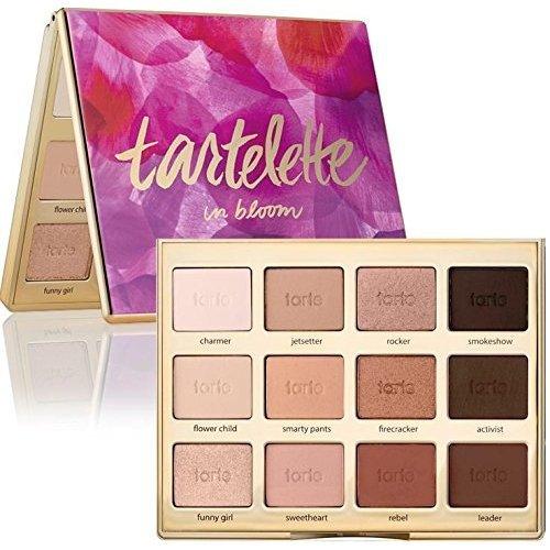 Tarte - Tartelette in Bloom Clay Palette 12 Colors Eye Shadow