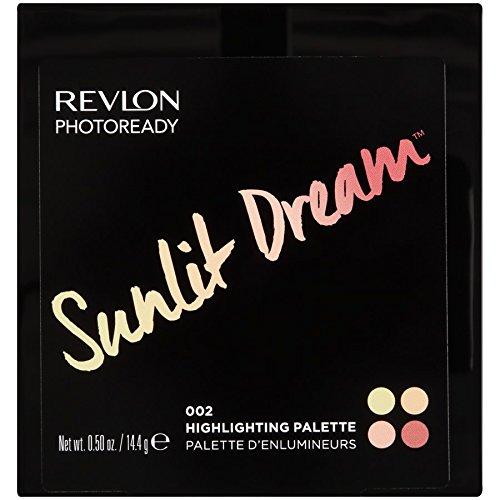 Revlon - PhotoReady Sunlit Dream Highlighting Palette
