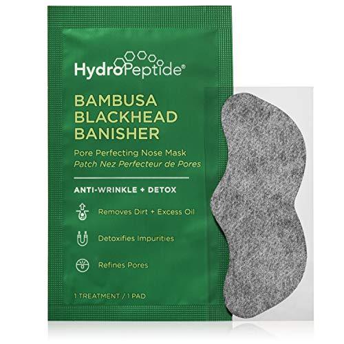 Hydropeptide - HydroPeptide Bambusa Blackhead Banisher, 8 Count