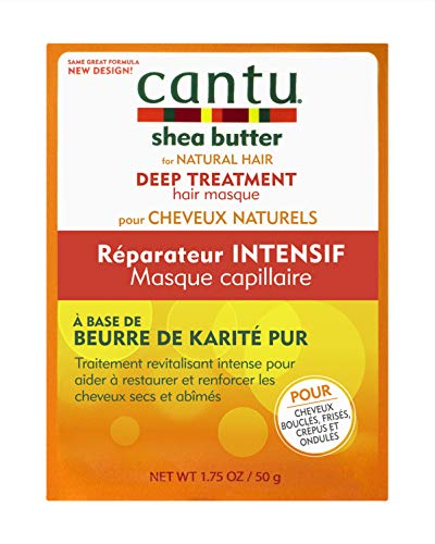 Cantu - Shea Butter Deep Treatment Hair Masque