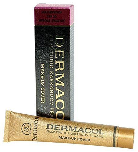 Dermacol - Dermacol Make-Up Cover Foundation 30g (218)