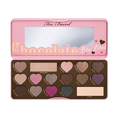 Toofaced - Chocolate Bon Bons Eyeshadow Palette