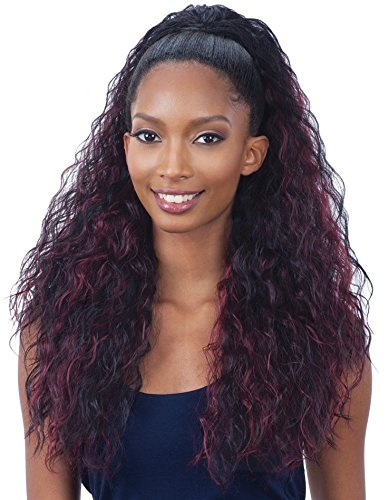 FreeTress Equal - SUNNY GIRL (OT530) - FreeTress Equal Synthetic Drawstring Fullcap Wig