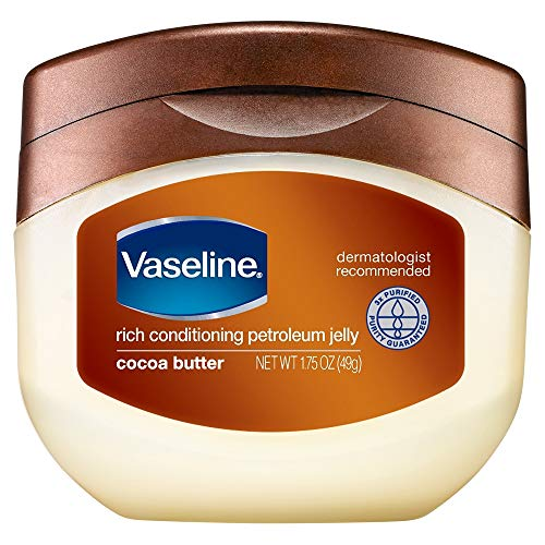 Vaseline petroleum jelly - Vaseline Petroleum Jelly 7.5oz Cocoa Butter (3 Pack) by Vaseline