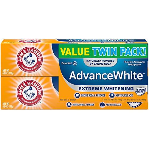 Arm & Hammer - Advance White Extreme Whitening Toothpaste