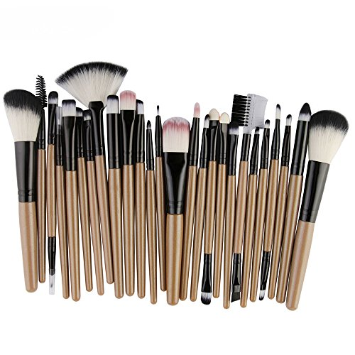 FORUU - FORUU Make up Brushes, 2019 Valentine's Day Surprise Best Gift For Girlfriend Lover Wife Party Under 5 Free delivery 15Pcs Multifunctional Makeup Brush Concealer Eyeshadow Brush Set Tool