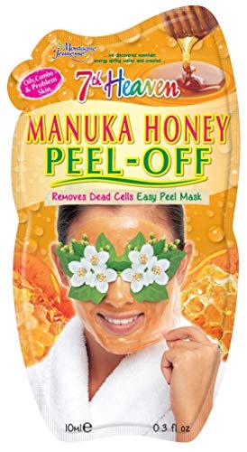 Montagne Jeunesse - Manuka Honey Peel Off Masque