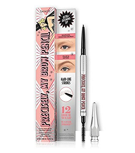 Benefit Cosmetics - Precisely, My Brow Pencil Ultra-Fine Shape & Define - Shade 3.5