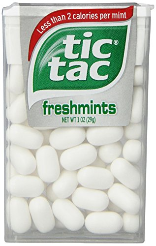 Tic Tac - Tic Tac Freshmint, 1-Ounce Package