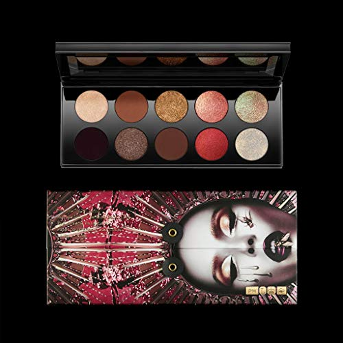 Pat McGrath Labs - Mothership V Eyeshadow Palette, Bronze Seduction