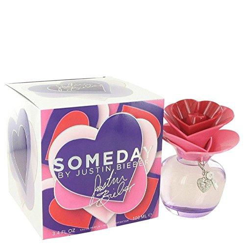 Someday - Justin Bieber Someday 3.4 Edp