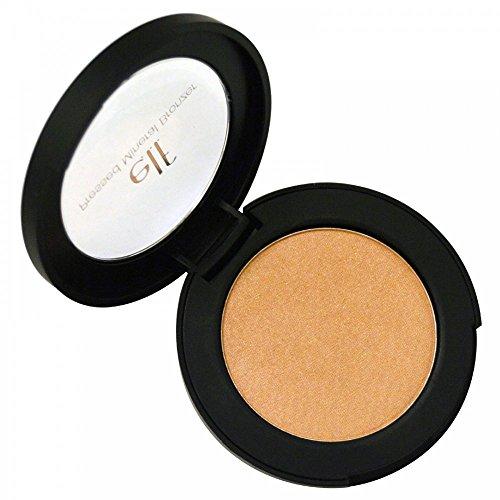 E.l.f Cosmetics - Mineral Pressed Mineral Bronzer, Baked Peach