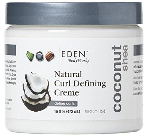 Eden Bodyworks EDEN BodyWorks Coconut Shea Curl Defining Creme