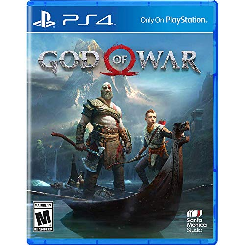 Sony God of War - Playstation 4