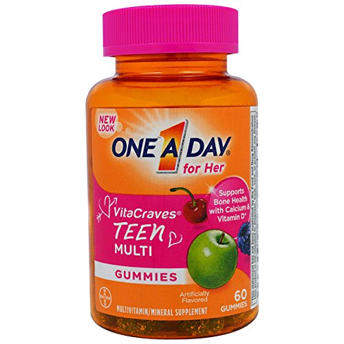 One a Day - Vitacrave, Teen For Her