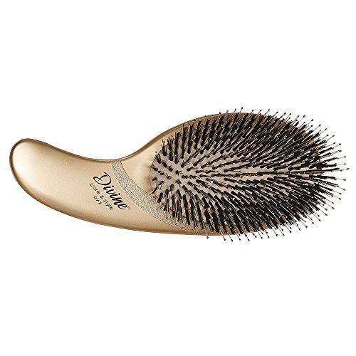 Olivia Garden - Olivia Garden Divine Revolutionary Ergonomic Design Hair Brush DV-2 (Care & Style)