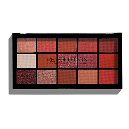 Makeup Revolution London - Makeup Revolution Re-Loaded Palette Newtrals 2
