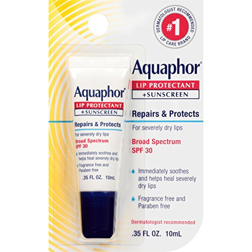 Aquaphor - Lip Repair + Protect