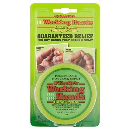 O'Keeffe'S - Working Hands Hand Cream