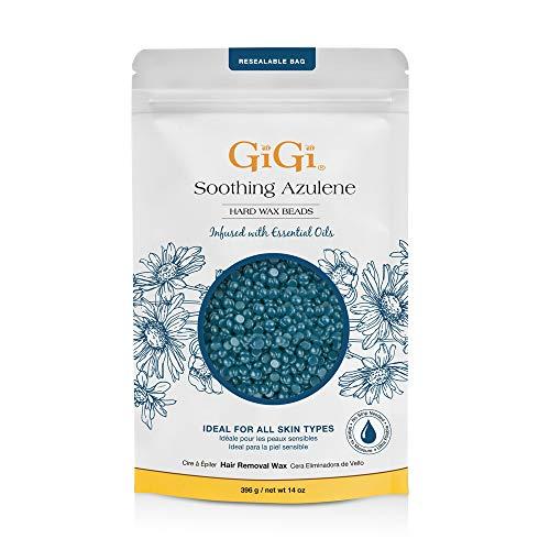GiGi - Hard Wax Beads