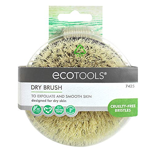 Ecotools - Dry Body Brush Detoxify & Smooth