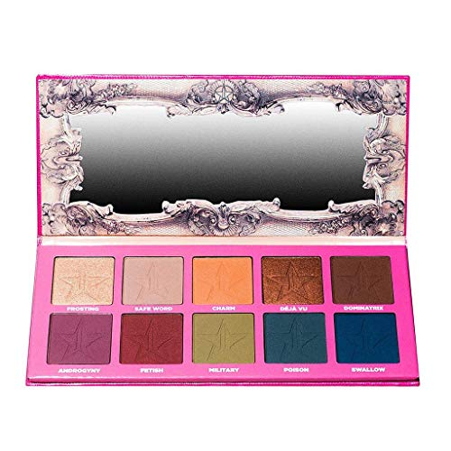 Jeffree Star Cosmetics - Androgyny Eyeshadow Palette