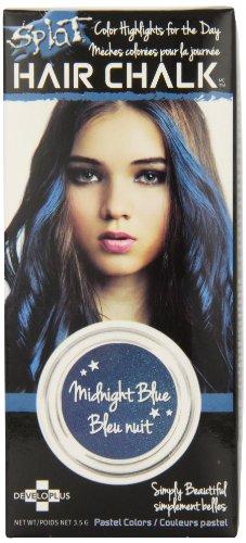 Splat - SPLAT Hair Chalk, Midnight Blue