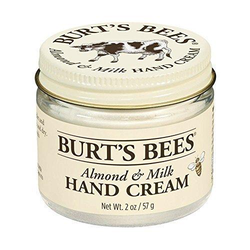 Burts Bees - Creme Almond Milk