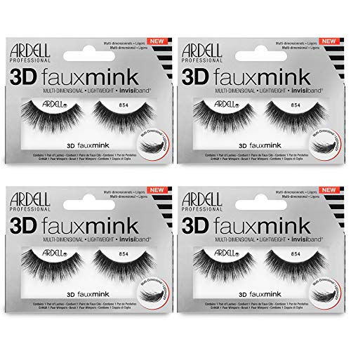 Ardell - Ardell 3D Faux Mink Lashes 354