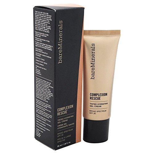 Bare Escentuals - bareMinerals Complexion Rescue Hydrating Tinted Cream Gel SPF30 35ml 07 - Tan
