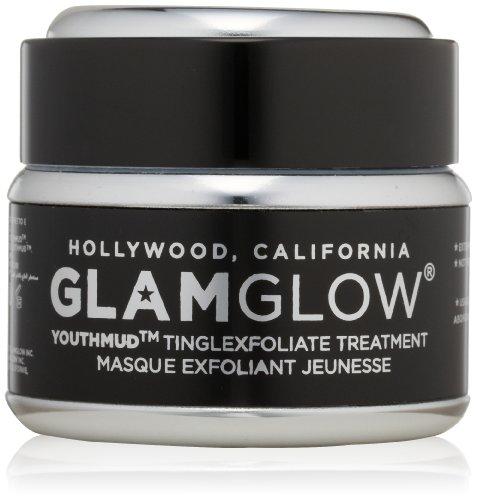 Glamglow - GlamGlow Youthmud Tinglexfoliate Treatment Travel Size