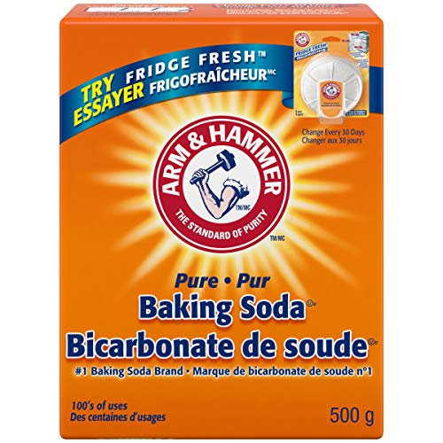 Arm & Hammer - Baking Soda