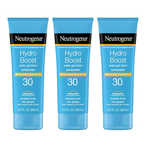 Neutrogena - Neutrogena Hydro Boost Water Gel Non-Greasy Moisturizing