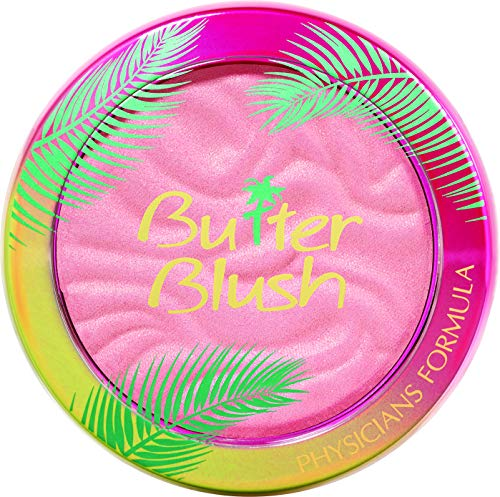 Physicians Formula - Physicians Formula Murumuru Butter Blush, Natural Glow, 0.26 Ounce