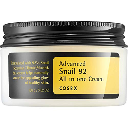 Cosrx - COSRX Advanced Snail 92 All in One Cream, 100ml