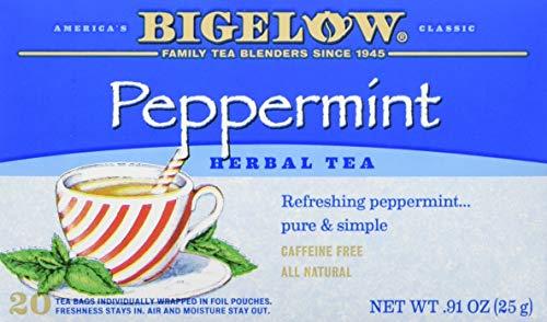 Bigelow Tea Bigelow Herbal Tea Bags