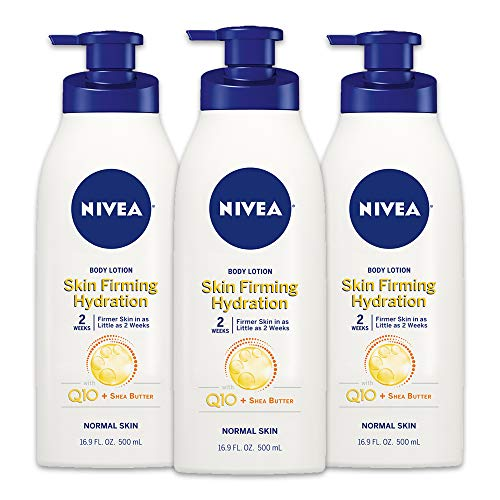 Nivea - Skin Firming Hydration Body Lotion
