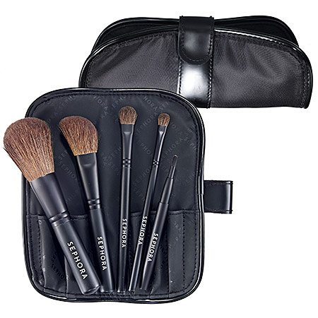Sephora Collection - SEPHORA COLLECTION Slim Essential Brush Set