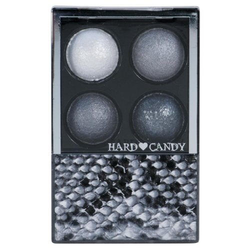 Hard Candy - Hard Candy Mod Quad Baked Eye Shadow 721 Smoke & Mirrors