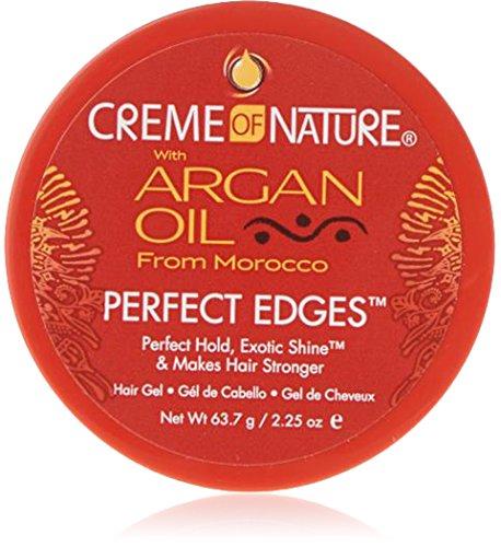 Creme of Nature - Argan Oil Perfect Edges