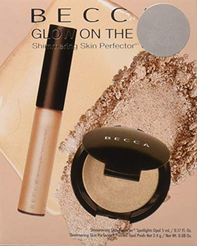 Becca Cosmetics - Shimmering Skin Perfector Opal Glow
