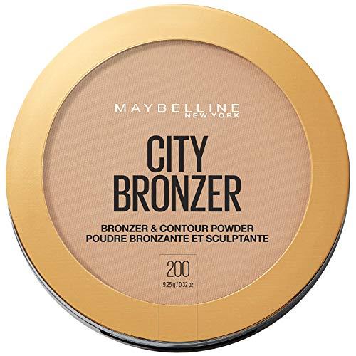 Maybelline - Bronzer Powder