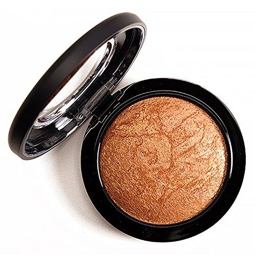 Mac - MAC Cosmetics Mineralize Skinfinish GOLD DEPOSIT