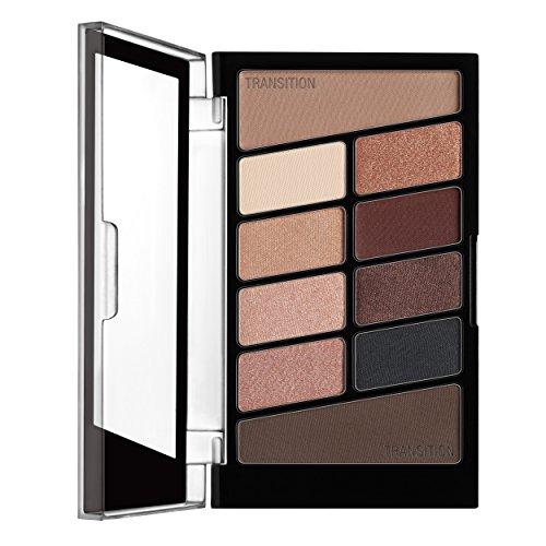 Wet N Wild - Color Icon Eyeshadow Palette, Nude Awakening